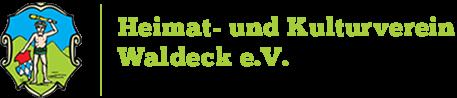 Heimat- und Kulturverein Waldeck e.V.
